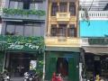 Cho thuê nhà MP Văn Cao, vị trí cực đẹp, DT 40m2 x 3T, MT 5m giá thuê hạt dẻ