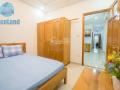 Cho thuê căn hộ tại Nguyễn Trãi sát FAPTV loại 2PN, full nội thất, bếp riêng biệt, yên tĩnh, Trệt