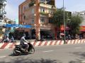 Bán nhà góc 2 mặt tiền kinh doanh đường Lê Trọng Tấn  ,7.49mx18m, nở hậu 7.7m,  giá : 25  tỷ , P.Tâ