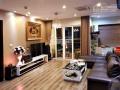 Bán căn hộ 3PN view sông Hòa Bình Green City, 127m2, giá 3 tỷ 9 (full nội thất)