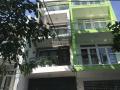 cần bán gấp nhà HXH 104 Thành Thái, P. 14, Q. 10, 3 tầng , giá 7.2 tỷ