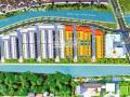 Bán nhà phố Mizuki Park Nguyễn Văn Linh suất nội bộ vị trí đẹp giá từ 6.2 tỷ bao phí