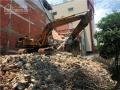 Bán khuôn đất tiện xây CHDV( 6 lầu) ngay Chợ Bến Thành Q.1 DT 4 x20m có hẻm hông 2m.Giá 16 tỷ