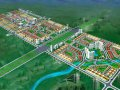 Bán biệt thự BT6 ô 6 Cienco5 Mê Linh, 300m2, hướng Bắc, sổ đỏ chính chủ, 8.2 triệu/m2