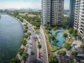 Bán căn hộ Infiniti The View 3 PN view Phú Mỹ Hưng giá cực tốt, 6.4 tỷ (bao VAT)_LH: 0932188406