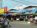 Chính chủ có căn nhà 2 mặt tiền hẻm 10m thông đường Tân Hương, 4x16m, đủ lộ giới vị trí đẹp