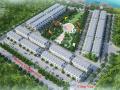 Bán nhà liền kề Long Việt Riverside Quang Minh - Mê Linh