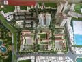 Bán căn hộ 99m2, 80m2 - 75m 2 tòa CT1 dự án khu nhà ở quân đội Thạch Bàn, Long Biên HN - 0967707876
