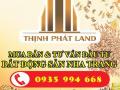 Bán nhanh căn hộ CT1 Vĩnh Điềm Trung tầng trệt tiện kinh doanh, giá siêu tốt cho khách có thiện chí
