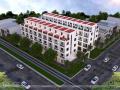 Cần tiền KD cần bán gấp 42m2 khu PL LK ngay mặt đường 70m Phan Trọng Tuệ, Thanh Trì, giá 1,5tỷ