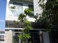 Cần bán nhà mặt tiền 3 tầng đường 7.5m khu Hòa Xuân - Đà Nẵng