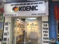 Cho thuê cửa hàng tại số 07 Hà Huy Tập, TP Vinh, Nghệ An. LH 0969.57.8686
