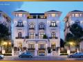 Bán biệt thự liền kề dự án Louis City Đại Mỗ, giá 45tr/m2. LH 0943968896