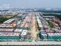 Bán nhà phố vườn 6x15m khu đô thị sinh thái P.Phú Hữu quận 9, Dragon Village giá 4,1 tỷ