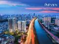 Sở hữu căn penthouse - Mặt tiền Võ Văn Kiệt, Q.1- View sông & Q1 - 4 ban công - CK lên đến 1,2 tỷ
