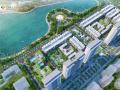 Cần tiền bán gấp lô shophousegóc đẹp nhất dự án Khai Sơn Town Long Biên, 0936.11.6868