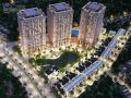 Tổng hợp suất ngoại giao căn tầng đẹp giá tốt nhất, Hateco Apollo. LH 0965932790