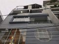 Bán nhà 8x10.5m trệt lửng 2 lầu sân thượng, hẻm xe hơi, đường Thái Phiên, P.8, Q.11, LH: 0922978795