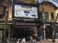 Cho thuê cửa hàng mặt phố Khâm Thiên cực đẹp, 100m2 * 2 tầng, MT 4.5m