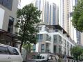 Hot - cho thuê nhà phố liền kề Hado Centrosa - 45tr/tháng 1 trệt 3 lầu, LH 0988062208