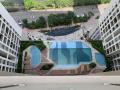 Bán căn hộ 2PN The Gold View view hồ bơi, 92m2