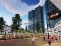 Bán shophouse liền kề Sunshine City, 120tr/m2 cả xây thô hoàn thiện ngoài, LH 0936668656