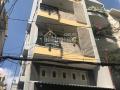 Bán nhà HXH đường Trần Hưng Đạo Quận 1 DT: 4x12m nhà 5 tầng mới vào ở ngay chỉ 10.5 tỷ 0903717903