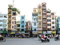 Bán nhà mặt tiền 5.4m mặt đường Lê Lợi, Ngô Quyền, Hải Phòng