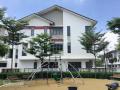 Bán biệt thự 3 mặt tiền 581m2 ngay vòng xoay Đồng Xoài, Bình Phước