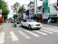 Bán nhà mặt tiền Tôn Thất Hiệp, Quận 11. DT: 3.6x15m, giá 9.5 tỷ