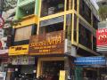 Bán nhà mặt tiền Hàn Hải Nguyên, gần Q10, DT: 3,5x10m, 3 lầu. Giá 8,5 tỷ, TL