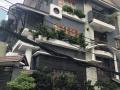 Bán biệt thự đường Lê Đại Hành, phường 13, quận 11. DTCN 220m2, 4 lầu, giá 35 tỷ