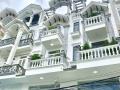 Bán nhà Nguyễn Oanh phường 6, Gò Vấp, DT: 4.2 x 16m 3.5 lầu 5PN gara xe hơi hẻm 10m, giá 6.8 tỷ TL