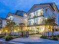 Biệt thự 12x20m mặt tiền đường Phan Văn Hớn, Tân Thới Nhất, Quận 12, TP HCM, giá 100%: 2 tỉ 400tr