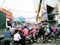 Bán nhà mặt phố khu sầm uất nhất Vĩnh Lộc A, huyện Bình Chánh, giáp Quận 12 và Tân Phú