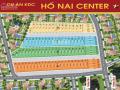 Bán đất ngã ba Cây Xoài sổ hồng riêng thổ cư 100% giá chỉ 6tr800/m2