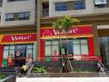 Cho thuê mấy ô kiot tòa V2 The Vesta Phú Lãm Hà Đông mặt tiền đẹp và rộng dễ kinh doanh