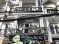 Cần bán nhà 4 tầng, DTSD 280m2, gần Aeon Bình Tân và bến xe Miền Tây, giá 6,2 tỷ, LH 0906,689,698