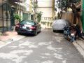Bán nhà khu phân lô ngõ 61, Lạc Trung, quận Hai Bà Trưng, 70m2 x 4T, giá 8,4 tỷ, ô tô vào thoải mái