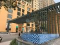 Cho thuê căn hộ 2 PN nội thất cơ bản CC New Horizon 87 Lĩnh Nam, giá 8 tr/th - Liên hệ 0945461851