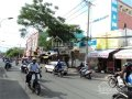 Bán nhà mặt tiền Nơ Trang Long 4 x 23m, khu ngân hàng cho thuê, đầu tư cực tốt