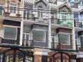 Bán gấp nhà phố trệt, 2 lầu, 1 sân thượng tại Mễ Cốc, Phường 15, Q8, giá chỉ 1.45 tỷ giá thấp nhất