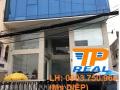 Cho thuê văn phòng đẹp MT Huỳnh Tịnh Của, Q3, 67m2, 27.5 triệu/th bao thuê phí