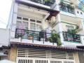 Bán nhà mặt tiền 2 lầu, hẻm xe hơi đường Phạm Hùng, Phường 4, Quận 8