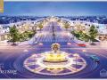 Đất thổ cư trung tâm thành phố Đồng Xoài, giá 745tr trả góp 50% - 24th