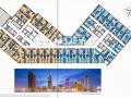 Cần bán nhanh căn hộ offictel The Sun Avenue, 51m2, giá chênh cực kì thấp. LH 090.446.5045