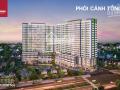 100% 1 căn duy nhất giá tốt nhất Moonlight Boulevard 2PN, 77.29m2 view cực kỳ đẹp. LH 0978942983
