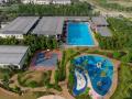 Ra mắt liền kề ST5 cuối cùng tại KĐT Gamuda Gardens CK 9%, bốc xe Mec 1,4 tỷ, 0904615286