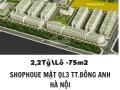 Dự án đất nền Happy Land 1/5 thị trấn Đông Anh - khu đô thị đáng sống bậc nhất Hà Nội