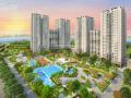 Tuyệt phẩm của Phú Mỹ Hưng, chuyển nhượng giá rẻ căn 2PN, view đẹp lầu cao chỉ 2,4 tỷ LH 0969932135